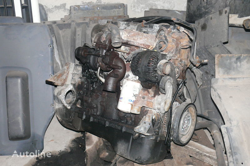LF-45 engine for DAF tractor unit