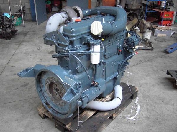 engine for DAF 1160 other construction equipment