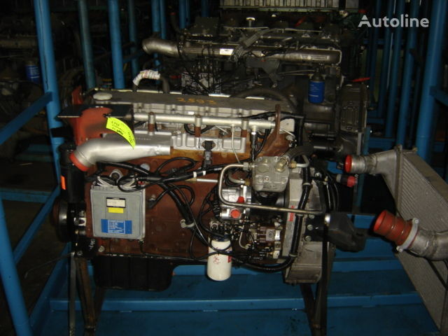 engine for DAF CUMMINS SC-9886 truck