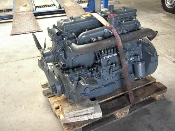 engine for DAF DD 575 truck