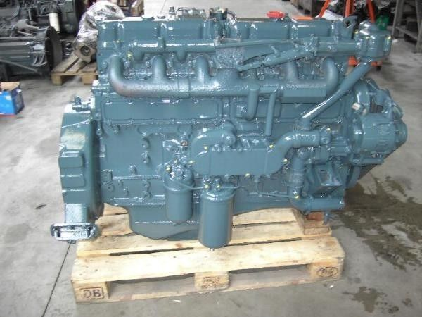 engine for DAF DHT 825 other construction equipment
