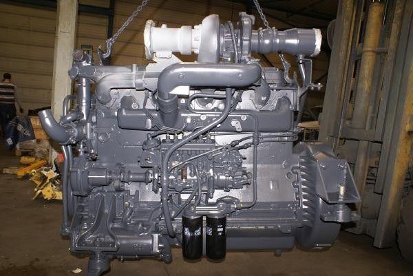 engine for DAF DK 1160 tractor unit
