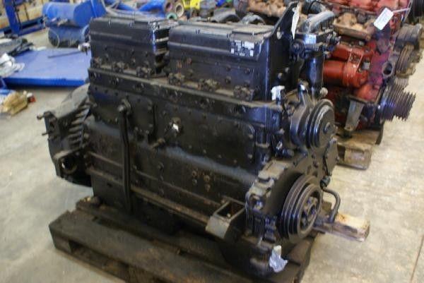 engine for DAF DKV 1160 other construction equipment