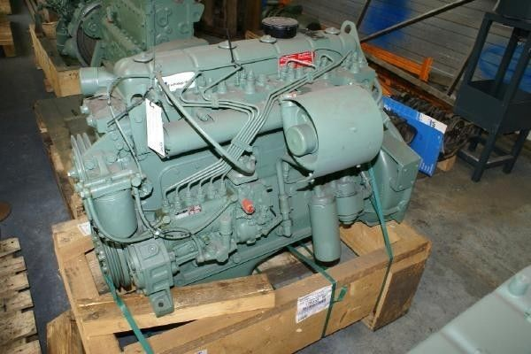 engine for DAF DNS 620 truck