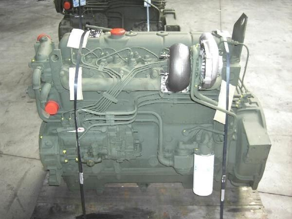 engine for DAF DNTD 620 other construction equipment