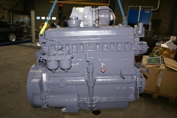 engine for DAF DS 575 truck