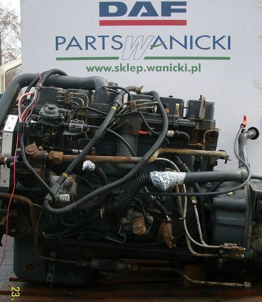 DAF FA 45 COMPLETE engine for DAF F 45 tractor unit