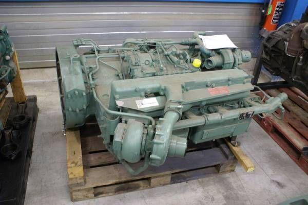 engine for DAF LT 160 truck