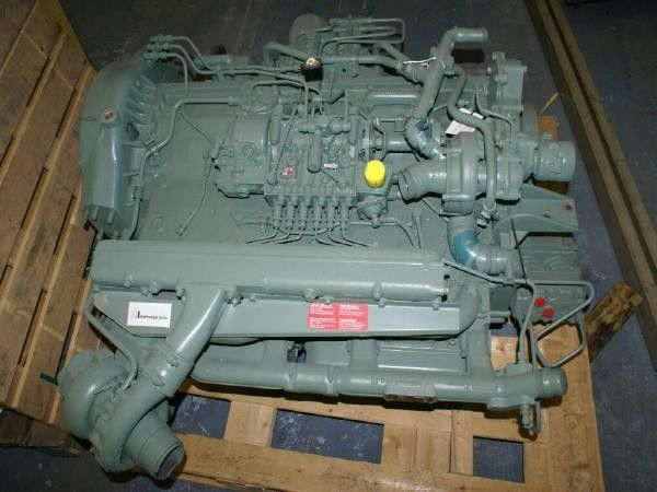 engine for DAF LT 195 other construction equipment