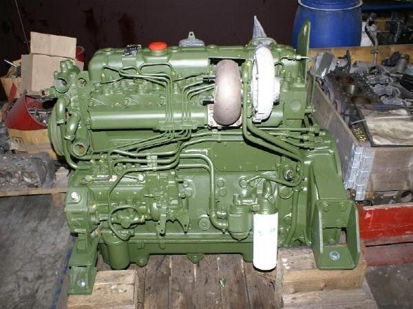 engine for DAF NS 133 L other construction equipment
