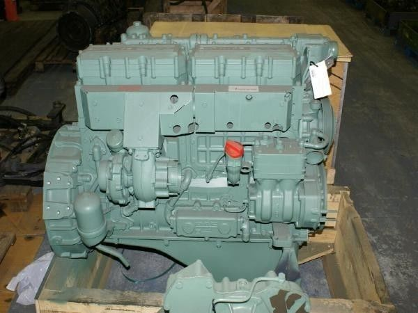 engine for DAF PE 183 C1 other construction equipment