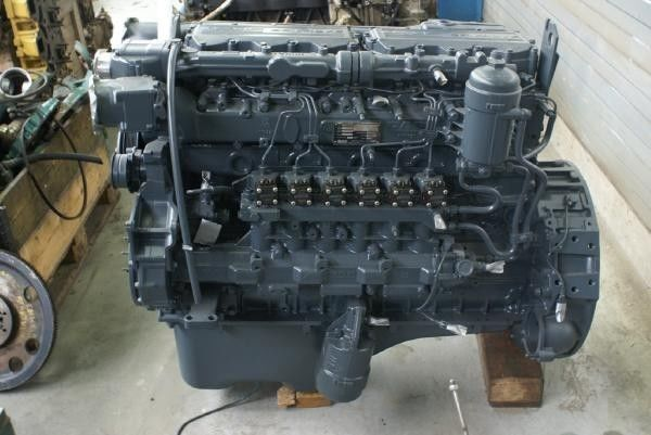 engine for DAF PE 235 C other construction equipment