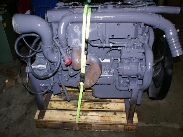 engine for DAF RS 180 truck