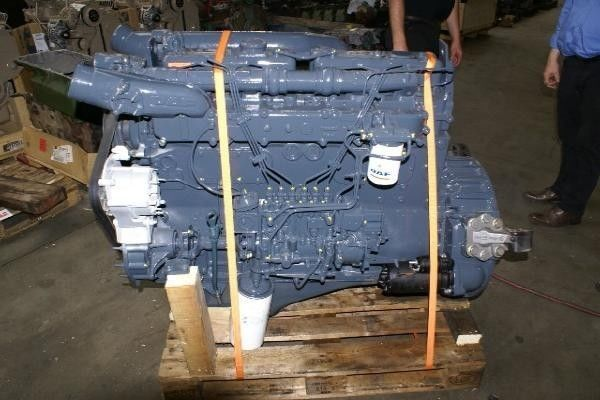 engine for DAF WS 268 L other construction equipment