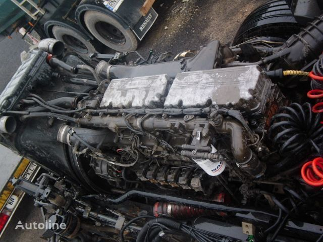 engine for DAF  XE390C truck