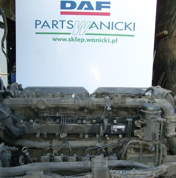 engine for DAF XF 95 tractor unit