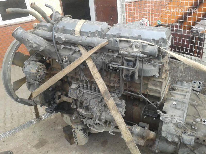 engine for DAF  XF, CF truck