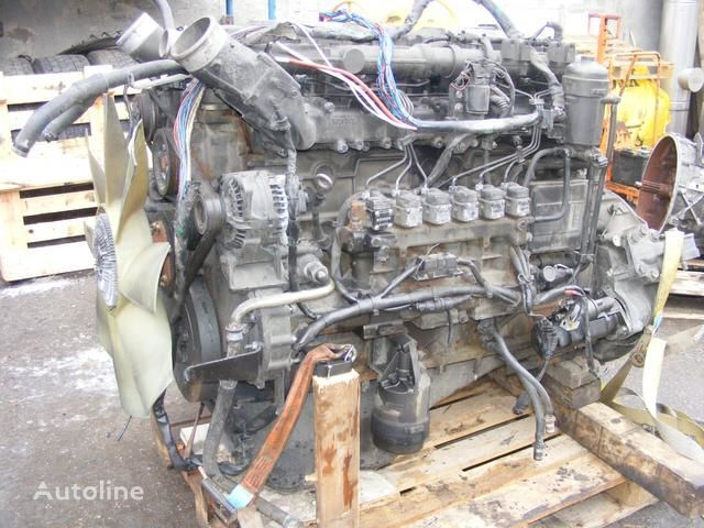 engine for DAF motor XF95 430/480 HP truck