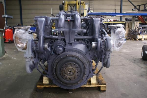 engine for DEUTZ BF12M716 other construction equipment