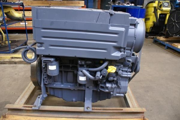 engine for DEUTZ BF4L2011 other construction equipment