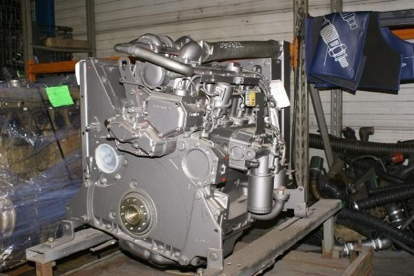 engine for DEUTZ BF4M1012C other construction equipment