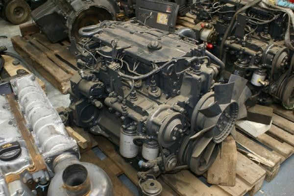 engine for DEUTZ BF4M1012E other construction equipment