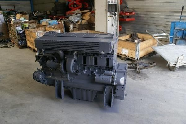 engine for DEUTZ BF6L513RC other construction equipment