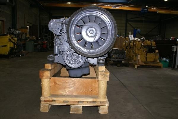 engine for DEUTZ BF6M1012 other construction equipment