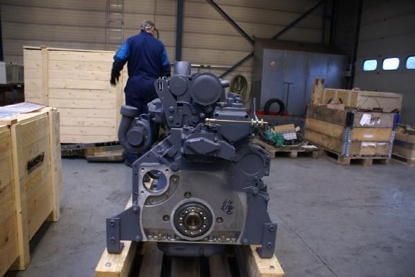 engine for DEUTZ BF6M1013FC other construction equipment