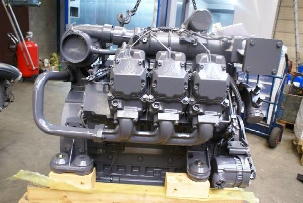 engine for DEUTZ BF6M1015 other construction equipment