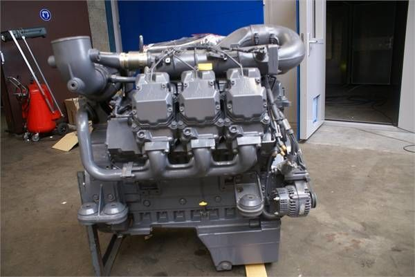 engine for DEUTZ BF6M1015C other construction equipment