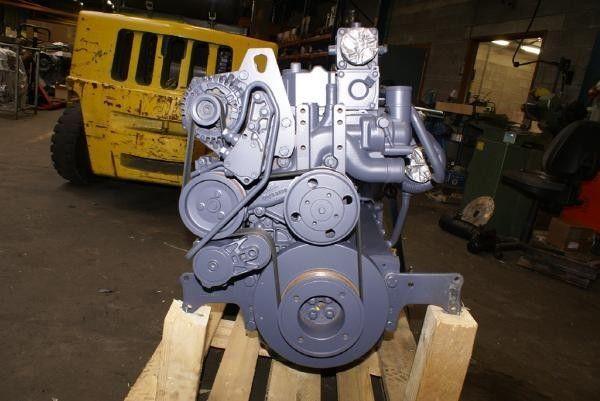 engine for DEUTZ BF6M2012C roller