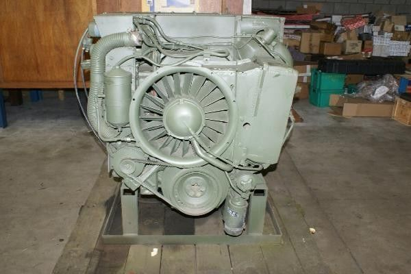 engine for DEUTZ BF8L413F other construction equipment