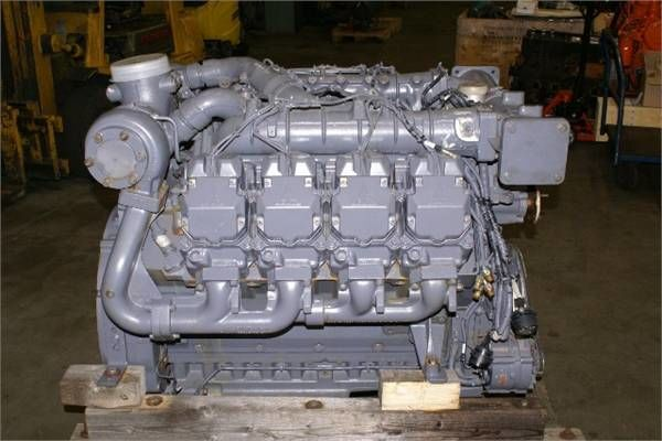 engine for DEUTZ BF8M1015 C other construction equipment