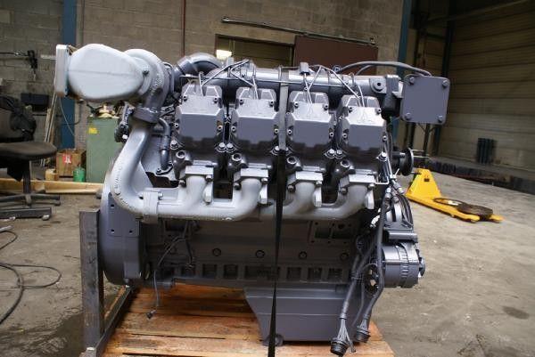 engine for DEUTZ BF8M1015CP excavator