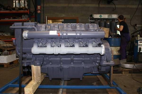 engine for DEUTZ F10L413 excavator
