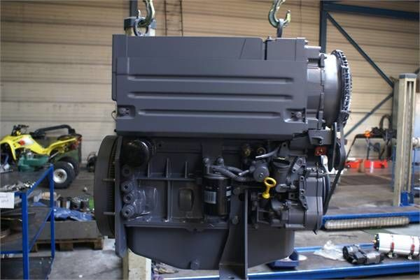 engine for DEUTZ F4L1011F other construction equipment