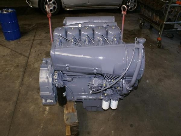 engine for DEUTZ F5L912 excavator