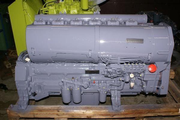 engine for DEUTZ F6L413FR other construction equipment