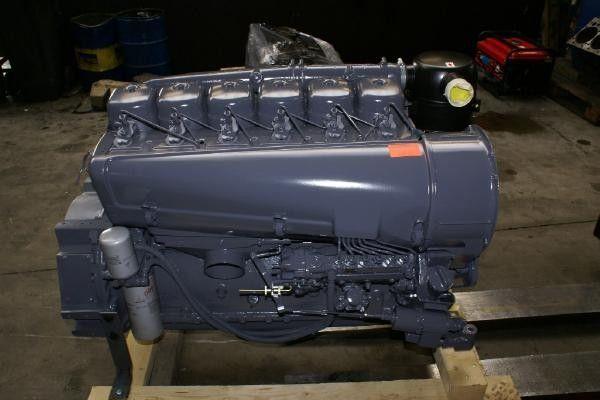 engine for DEUTZ F6L912D other construction equipment