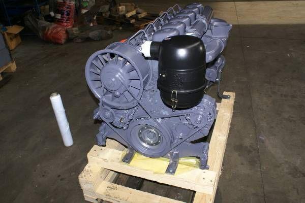 engine for DEUTZ F6L913 excavator