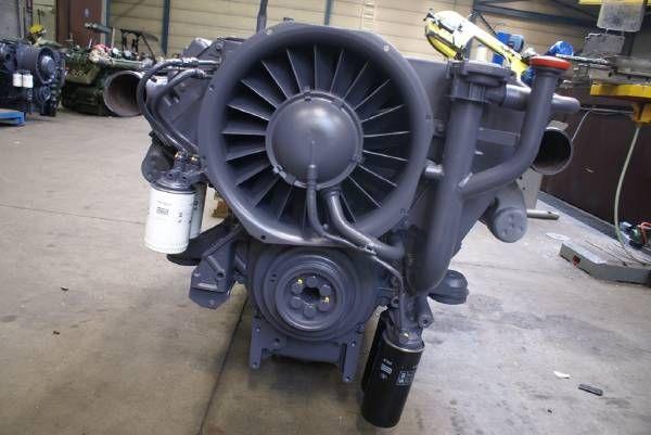 engine for DEUTZ F8L413 truck