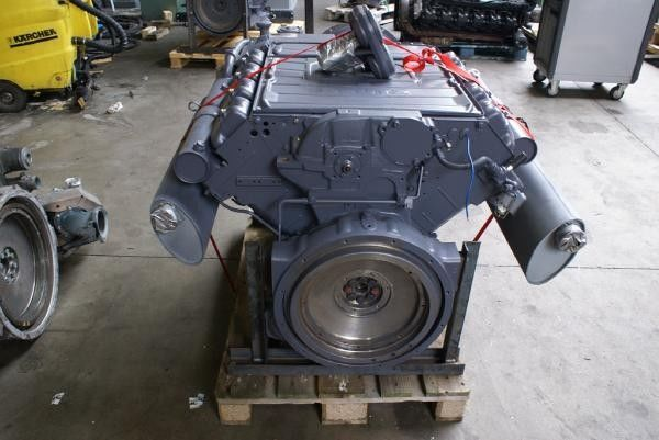 engine for DEUTZ F8L413FW other construction equipment