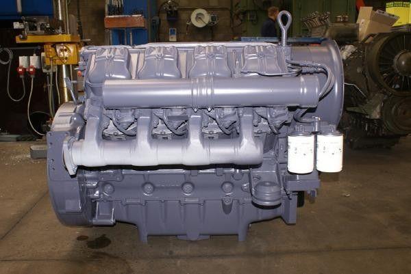 engine for DEUTZ F8L513 excavator