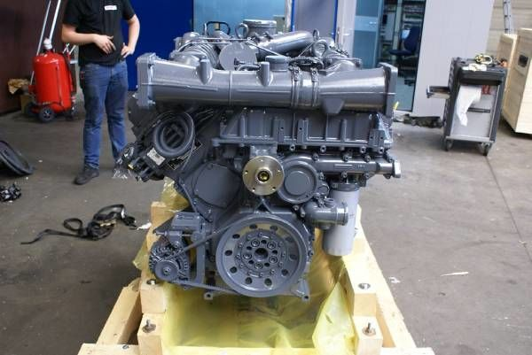 engine for DEUTZ NEW ENGINES excavator
