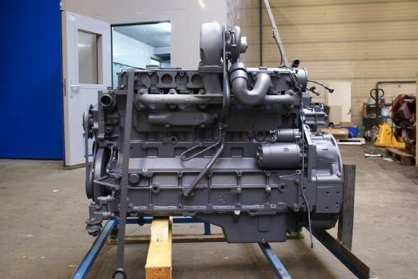 engine for DEUTZ RECONDITIONED ENGINES other construction equipment