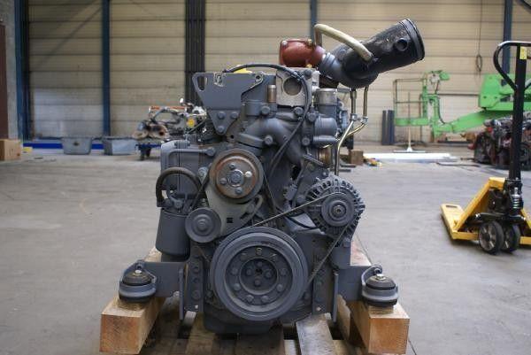 engine for DEUTZ TDC2012 L04 2V other construction equipment