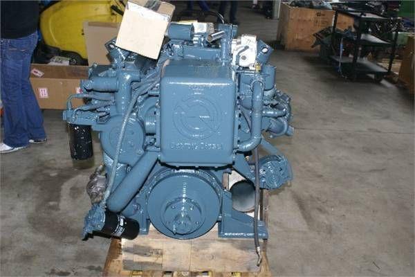 engine for Detroit 8V92 other construction equipment