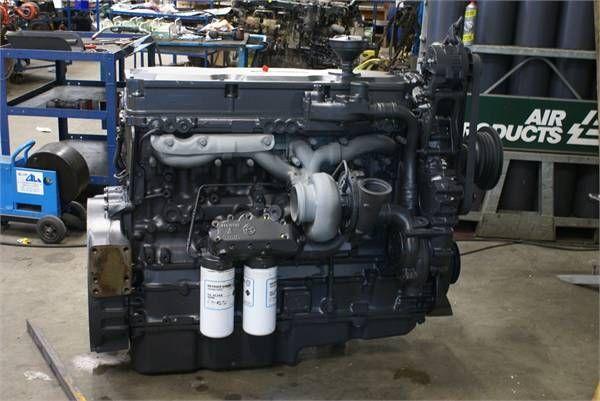 engine for Detroit S60 truck