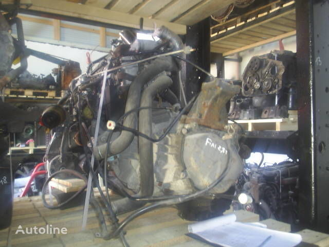 Iveco engine for FIAT DUGATO 2,8 JTD truck